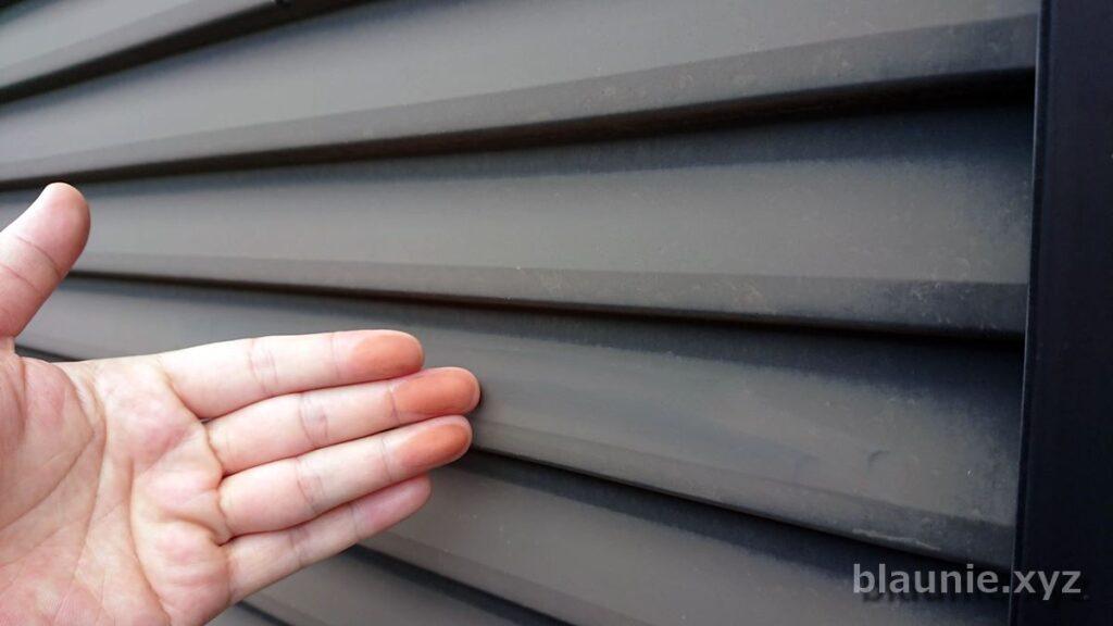 外壁塗装の見積書チェックポイント⑤付帯塗装(どこを塗るか)について