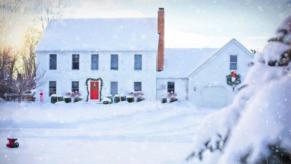 外壁塗装に向いている季節や気候について