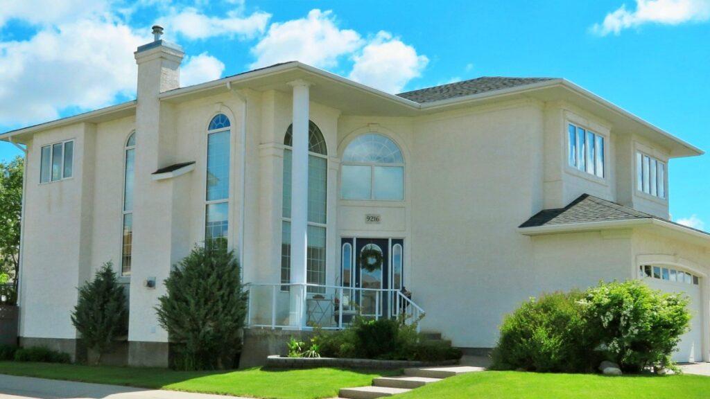 外壁・屋根の塗り替え時期(目安)について